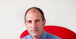 Richard Rattue, CEO: Compli-Serve SA