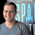 Gustav Goosen, CEO of The SpaceStation.