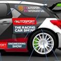 Autosport International to showcase cutting-edge motorsport technology