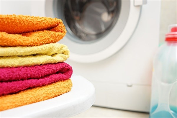 Water-wise washing with Green Planet Laundry