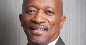 Dr Dumisani Bomela, CEO of the Hospital Association of South Africa