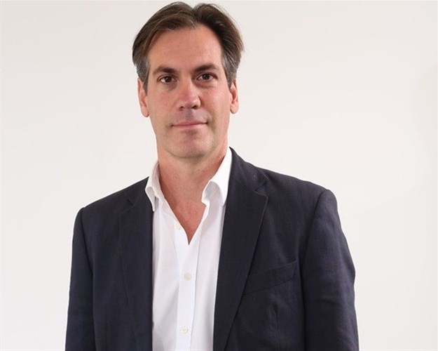 Mathew Weiss, The Brand Union Africa managing director.
