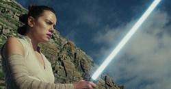 Star Wars: The Last Jedi is a worthy follow up