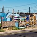 Combating Africa's inequalities