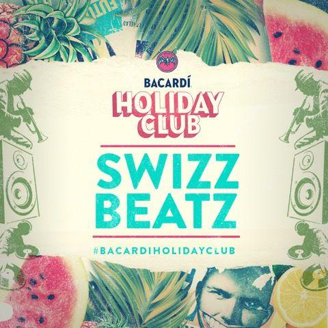Bacardi Holiday Club to feature Swizz Beatz, Cassper Nyovest and Mafikizolo