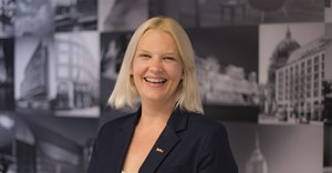 Simone Kuhn, Carlson Rezidor Hotel Group's business development manager for Africa and Indian Ocean