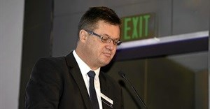 Liberty's financial chief quits