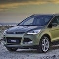 Ford offers Kuga owners settlements to squash class action suit