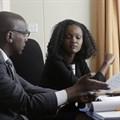 Corporate boardrooms: where are the women?