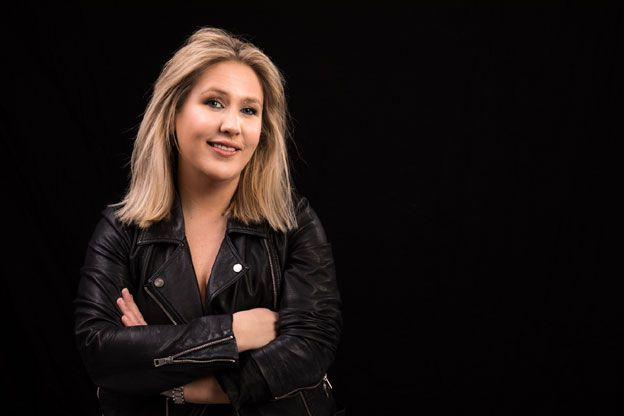 Boo-Yah! founder Carmen Murray launches The Connected Marketer in SA
