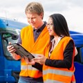 Logistics profitability lags due to skills shortage