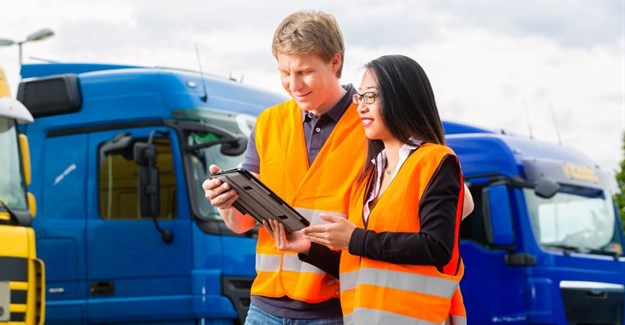 Logistics profitability lags due to skills shortage