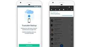 New Truecaller feature allows backup on Google Drive