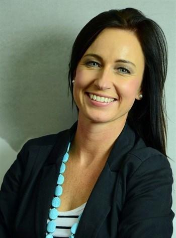 Kelly Jackson, GM, Contiki SA
