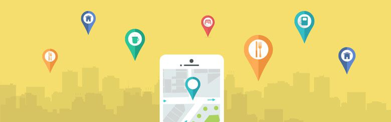 Pitfalls of in-house digital location management