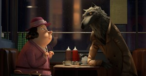 Revolting Rhymes. Image supplied.