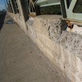 Could a secret ingredient make crumbling concrete a thing of the past? ,