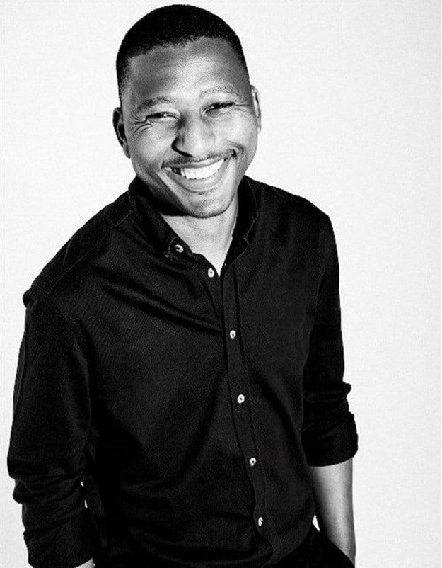 Karabo Denalane, CEO, TBWA\Hunt Lascaris.
