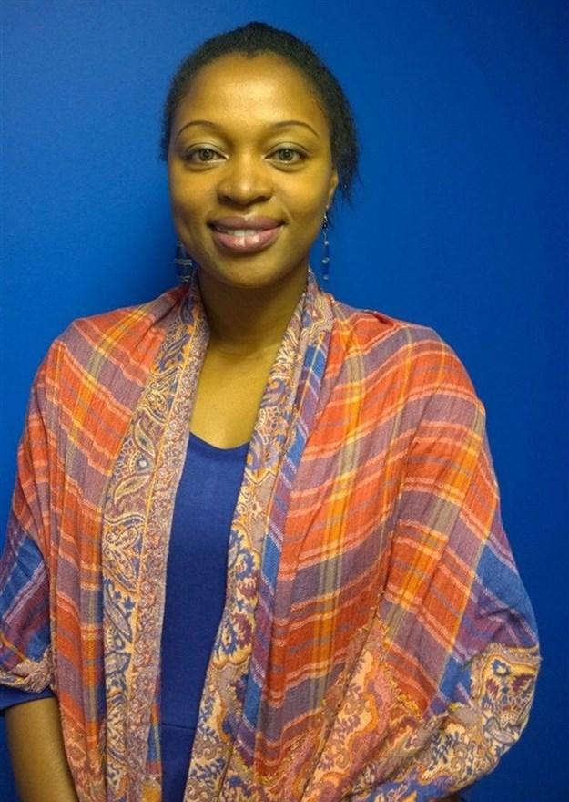 Mimi Kalinda, managing director, Africommunications Group.