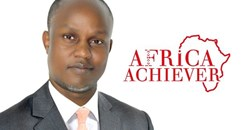 Godfrey Sserwamukoko, MD, iWayAfrica Uganda.