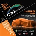 The Cape Town Motor Show returns to Sun Grandwest