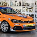 Engen Polo Cup racing car is the sixth-generation Polo GTI