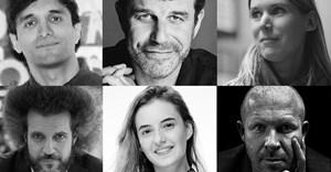 Lisbon Advertising Awards executive jury. Image supplied.