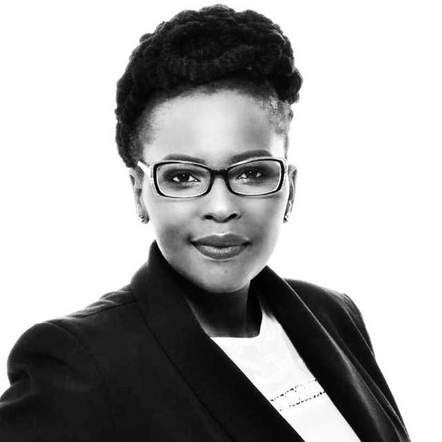 Moliehi Molekoa is managing director for Magna Carta.
