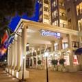 Radisson Blu Le Vendome Hotel. Image Source: