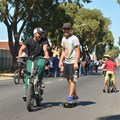 Open Streets Main Road is back on 25 February