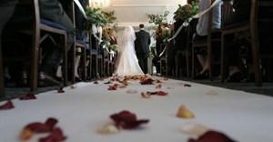 Top wedding trends for 2018