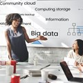 Don't discount the small agency for your big data needs
