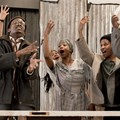 Co-director Khayelihle Dominique Gumede on Tsotsi: The Musical