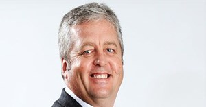 Ian Groenwald, CEO: TBI