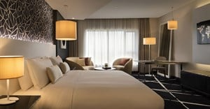 Superior guest room. Image Supplied.
