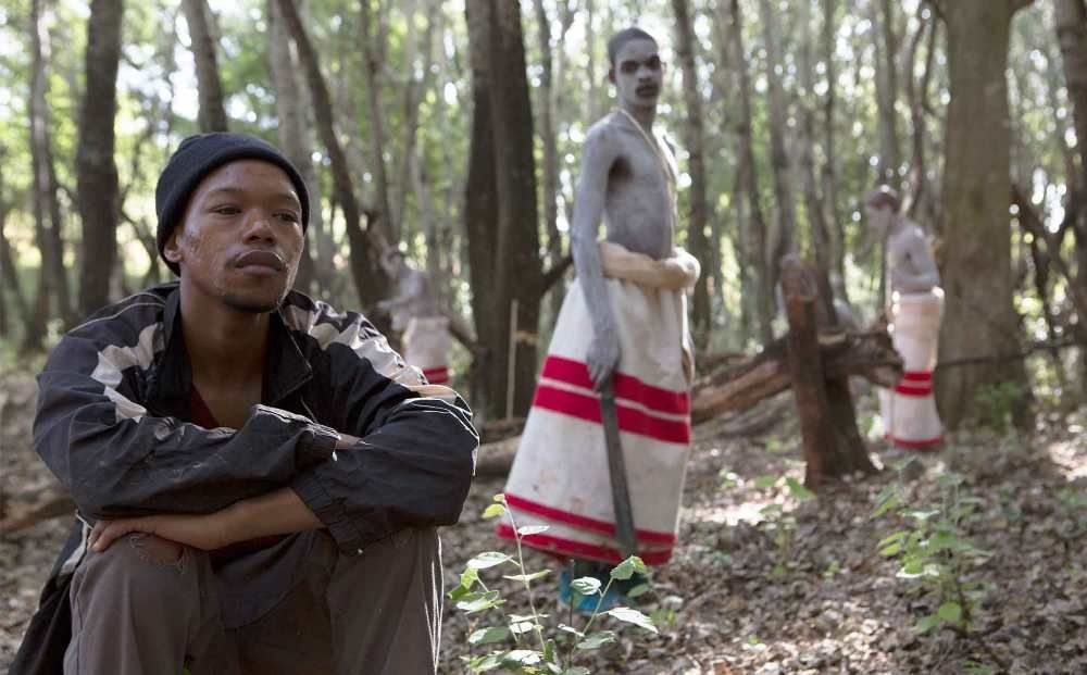 The Wound boldly explores tradition and sexuality