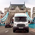 Chariot shuttle service now in London