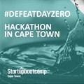 Water-saving hackathon kicks off 9 February