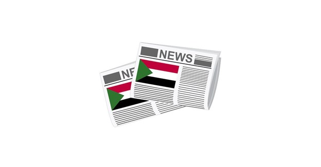 Sudan detains local journalist, confiscates newspapers following reporting on protests