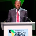 Norman Mbazima, deputy chairman, Anglo American South Africa