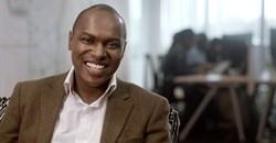Charles Murito, country manager of Google Kenya |