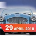2018 Knysna Motor Show promises 400 classic cars, motorcycles