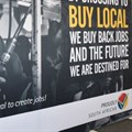 Buy local to create jobs