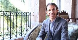 Lee Applbaum, global chief marketing officer, Patrón Spirits International.