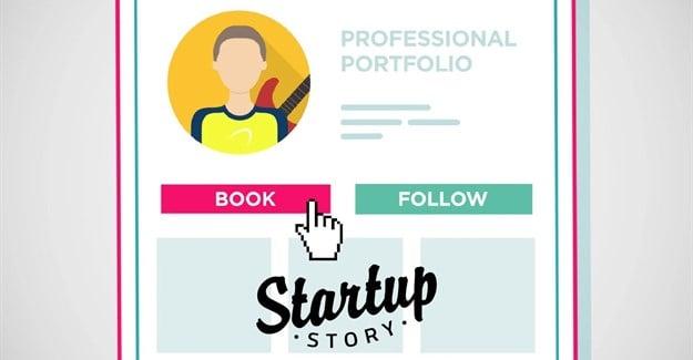 #StartupStory: Playbook