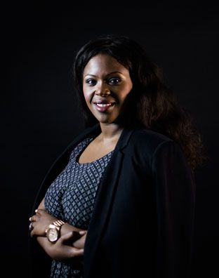 Collective ID announces Brenda Khumalo as new managing director
