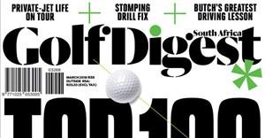 Sporting magazine keeps hitting fairway