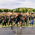 Bar One Gym Squad gets Mzansi moving