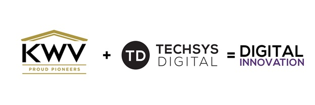 Blending heritage with cutting edge: Techsys Digital wins KWV account