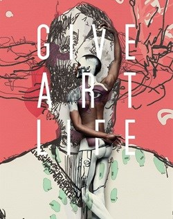 Absa L'Atelier's Give Art Life.